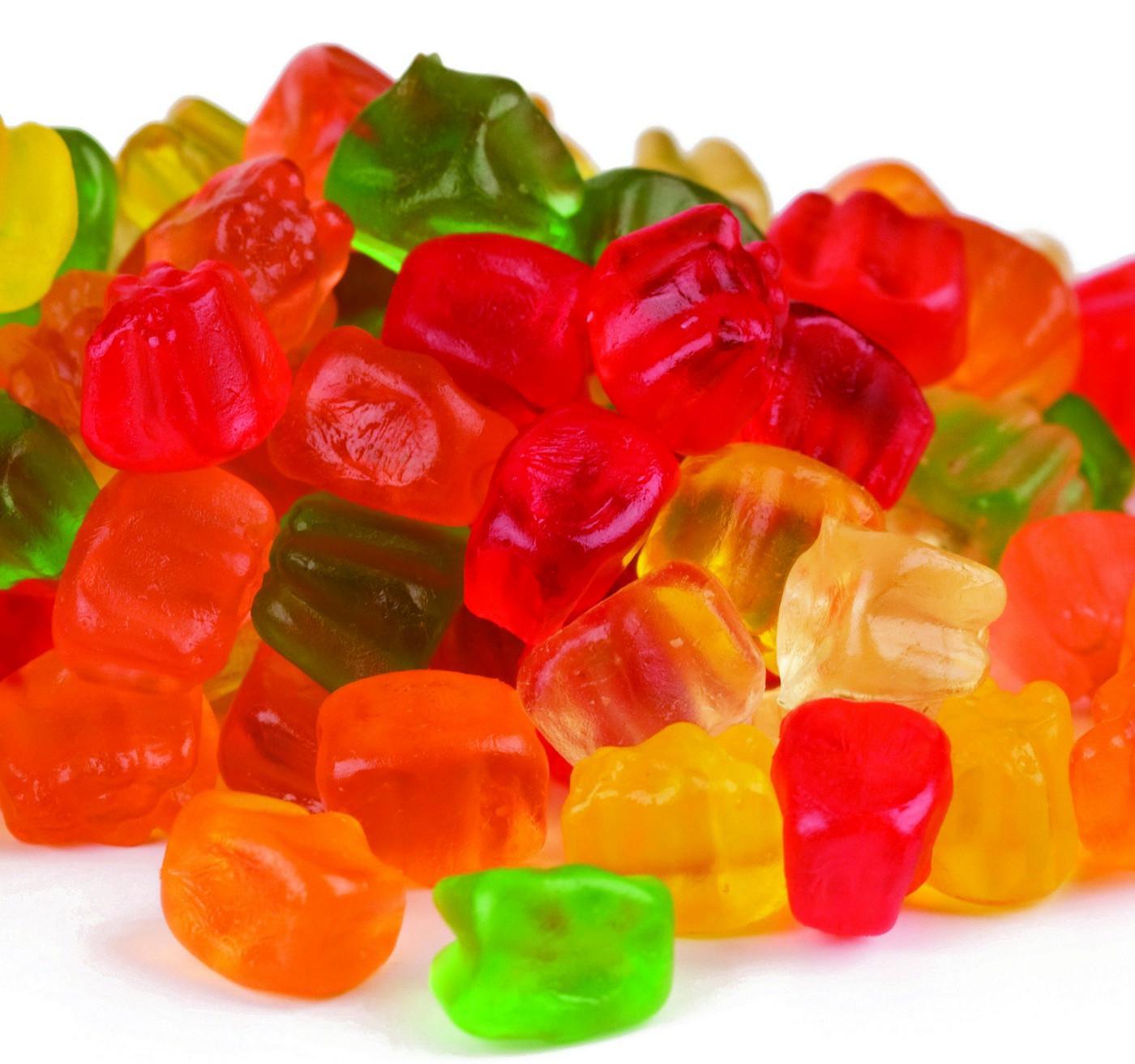 Sweet Gourmet Sweetgourmet Ferrara Candy Tiny Gummi Bears