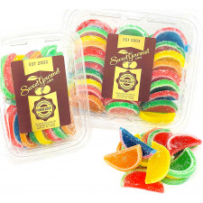 SweetGourmet Boston Assorted Fruit Slices