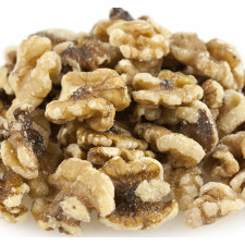 SweetGourmet California Walnuts Combo Halves & Pieces