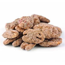 SweetGourmet Pecans, Cinnamon