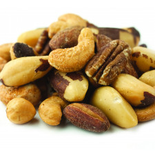 SweetGourmet Nut Mixed Nuts (Roasted No Salt)