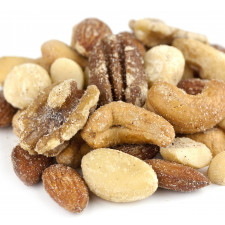 SweetGourmet Mixed Nuts (Roasted & Salted) Premium