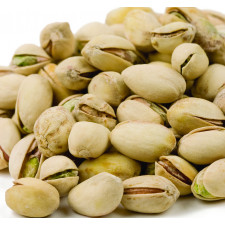 SweetGourmet Pistachio Roasted & Salted Natural