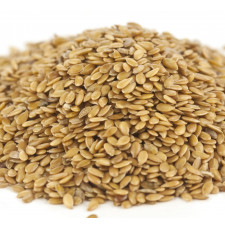 SweetGourmet Flax Seed Golden