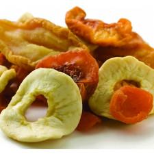SweetGourmet California Mixed Dried Fruit (Fancy) 5lb