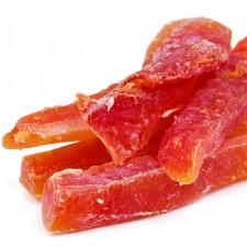 SweetGourmet Imported Papaya Spears Low Sugar No Sulfur 11lb