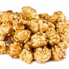 SweetGourmet Primrose Sugar Free Caramel Popcorn
