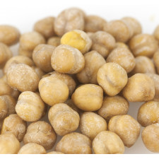 SweetGourmet Chick Peas Roasted & Salted