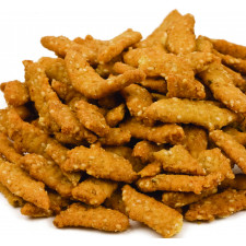 SweetGourmet Sesame Sticks Oat Bran