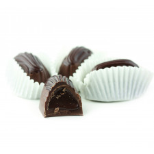 SweetGourmet Asher's Sugar Free Milk Chocolate Fudge Meltaway