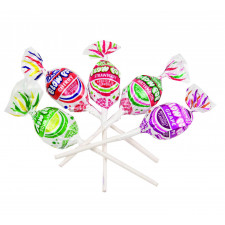 SweetGourmet Charms Assorted Blow Pops