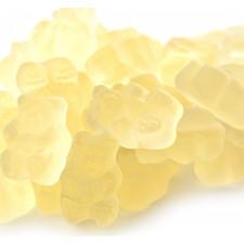 SweetGourmet Albanese Gummi Bears, Poppin Pineapple