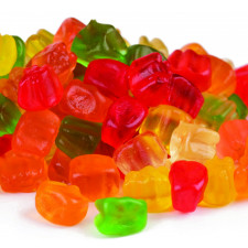 SweetGourmet Ferrara Candy Tiny Gummi Bears