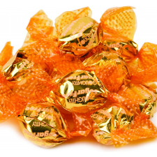 SweetGourmet Go Lightly Sugar Free Candy, Butterscotch