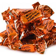 SweetGourmet Go Lightly Sugar Free Fudgie Rolls