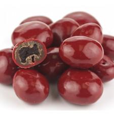 SweetGourmet Sconza Red Chocolate Cherries