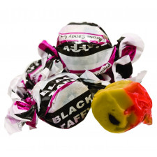 SweetGourmet Primrose Black Jack Taffy