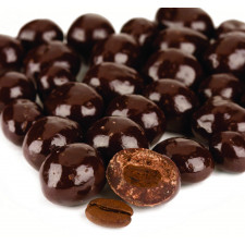 SweetGourmet Dark Chocolate Covered Coffee Beans
