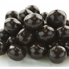 SweetGourmet Dark Chocolate Malt Balls