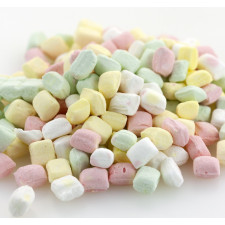 SweetGourmet Richardson Assorted Colors Party Mints, After Dinner Mints
