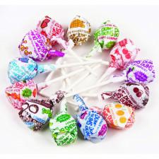SweetGourmet Spangler Dum Dum Lollipops