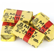 SweetGourmet Necco Mary Jane Candy