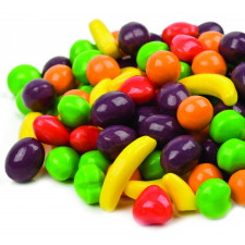 SweetGourmet Wonka Assorted Flavored Runts