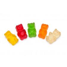 SweetGourmet Trolli Classic Bears Gummi Candy