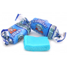 SweetGourmet Albert's Fruit Chews - Blue Raspberry