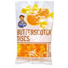 SweetGourmet Arcor Butterscotch Buttons Hard Candy - Bags