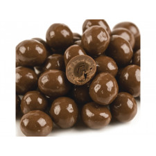 SweetGourmet Milk Chocolate Covered Espresso Coffee Beans