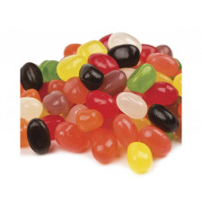 SweetGourmet Assorted Fruits Jelly Beans