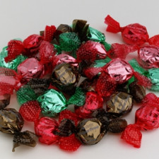SweetGourmet Go Lightly Sugar Free Candy, Assorted Chocolate