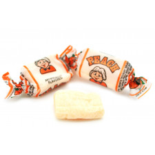 SweetGourmet Albert's Fruit Chews - Peach