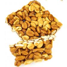 SweetGourmet Amazing Peanut Brittle - Peanut Crunch