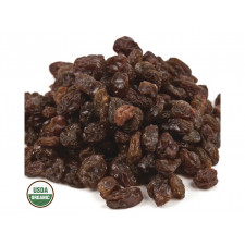 SweetGourmet Raisins -Thompson Organic