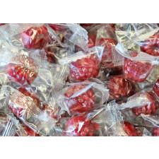SweetGourmet Primrose Filled Raspberries, Wrapped