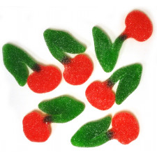 SweetGourmet Haribo Sour Cherries