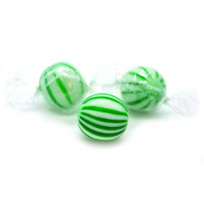 SweetGourmet Colombina Original Spearmint Jumbo Balls