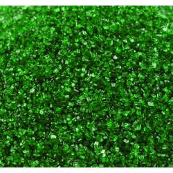 SweetGourmet Green Sanding Sugar