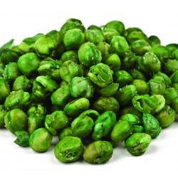 SweetGourmet Green Peas (Roasted & Salted)
