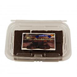 SweetGourmet Sugar Free Old Fashioned Chocolate Fudge