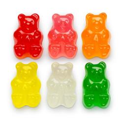 SweetGourmet Albanese Sugar Free Gummi Bears