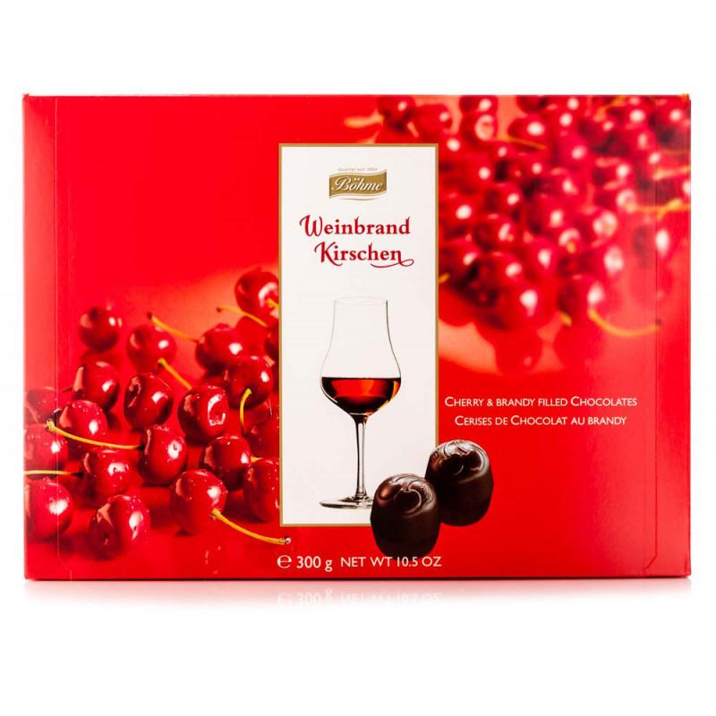 Sweet Gourmet SweetGourmet Bohme WEINBRAND Cordial Cherry
