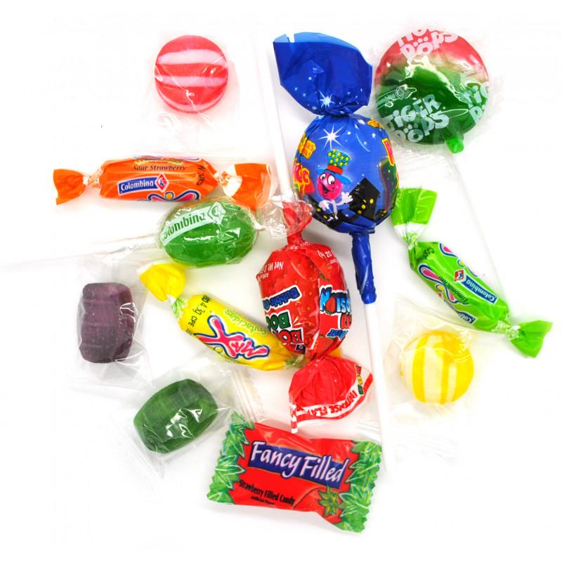 Sweet Gourmet Sweetgourmet Colombina Fun Mix Ideal Candy