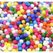 SweetGourmet Kerry Nonpareils Rainbow