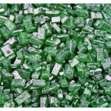 SweetGourmet Kerry Crystalz, Emerald Green