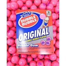 SweetGourmet Concord Original 1928 Dubble Bubble Gumballs