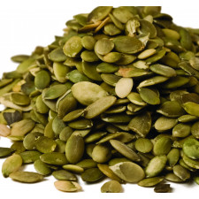 SweetGourmet Imported Pumpkin Seeds (Raw) 2/27.5lb