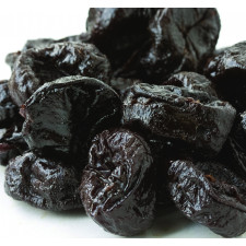 SweetGourmet Sunsweet Pitted Prunes 30/40ct 25lb